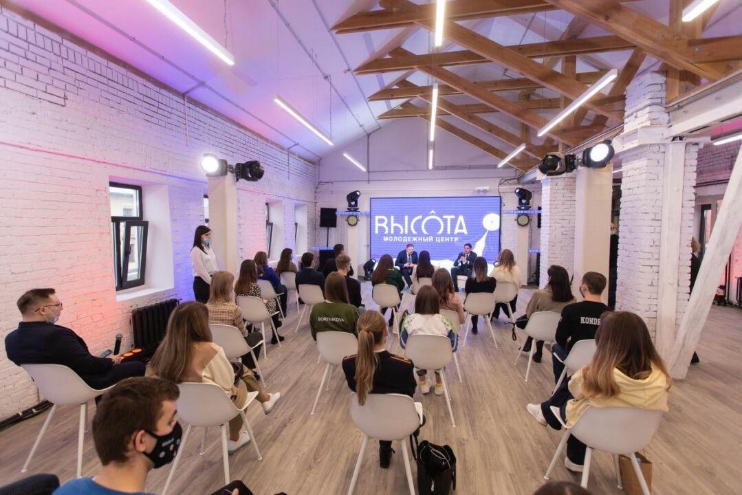 В Нижнем Новгороде впервые пройдет сессия публичных выступлений представителей event-индустрии